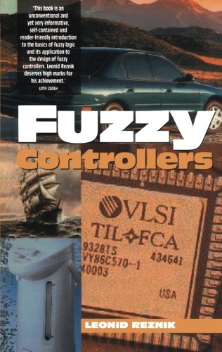 9780750634298: Fuzzy Controllers Handbook: How to Design Them, How They Work