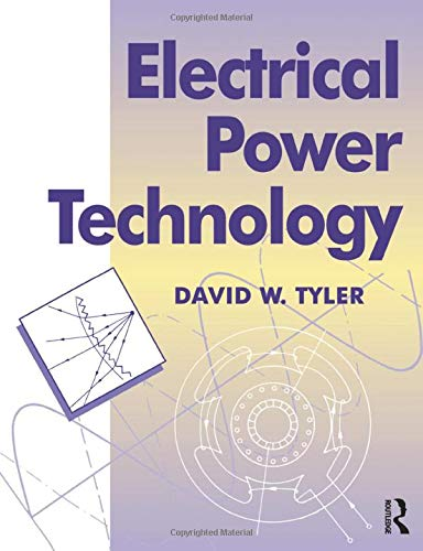 9780750634700: Electrical Power Technology (General Gnvq)