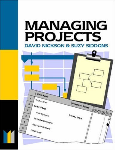 9780750634717: Managing Projects Made Simple