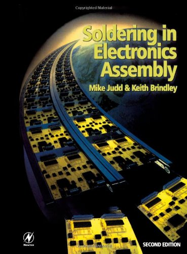 9780750635455: Soldering in Electronics Assembly, Second Edition