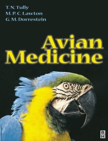 9780750635981: Avian Medicine
