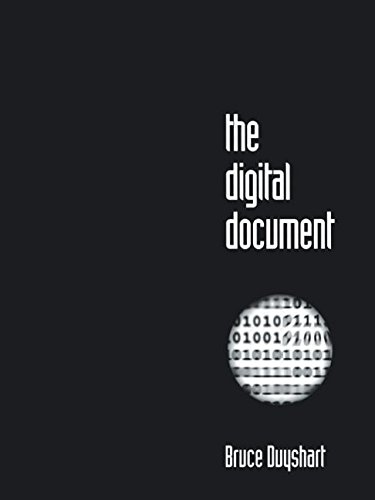 9780750636025: The Digital Document
