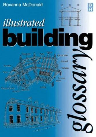 Illustrated Building Glossary: McDonald Architect RIBA