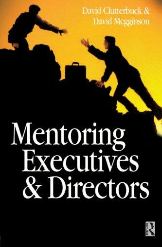 9780750636957: Mentoring Executives and Directors