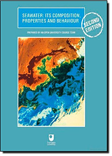 9780750637152: Seawater, Second Edition: Its Composition, Properties and Behaviour
