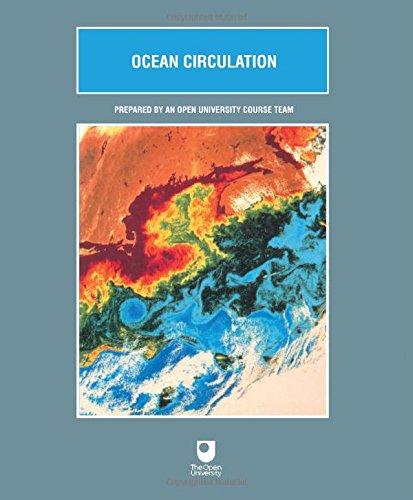 9780750637169: Ocean Circulation (S330)