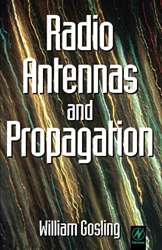 9780750637411: Radio Antennas and Propagation: Radio Engineering Fundamentals