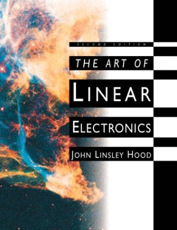 9780750637466: Art of Linear Electronics, Second Edition