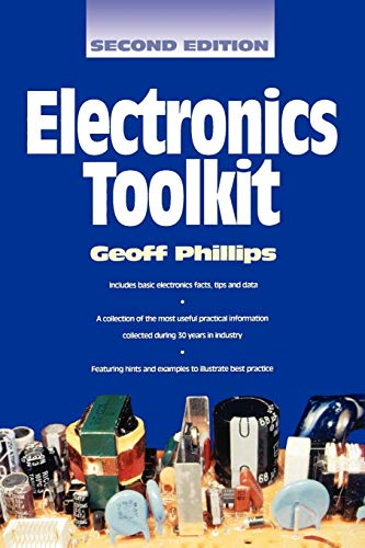 9780750637909: Newnes Electronics Toolkit, Second Edition