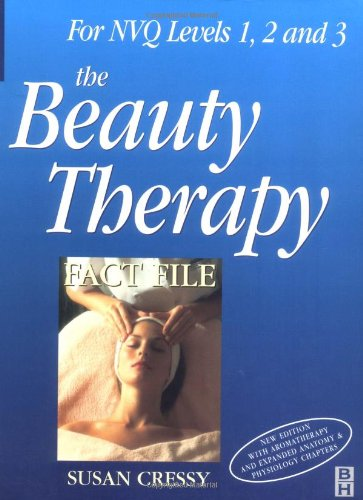 9780750638357: Beauty Therapy Fact File, Third Edition