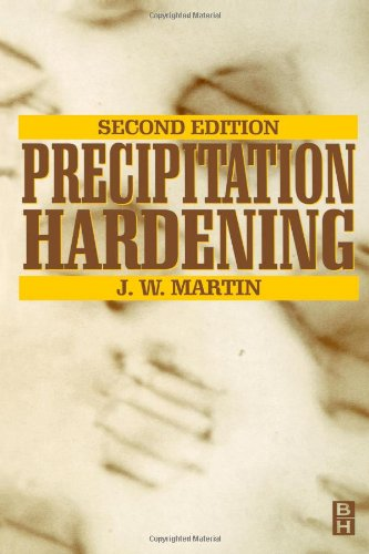 9780750638852: Precipitation Hardening, Second Edition: Theory and Applications