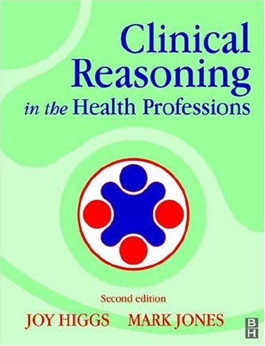 9780750639071: Clinical Reasoning in the Health Professions