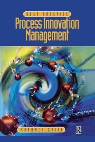 9780750639538: Best Practice: Process Innovation Management