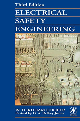 9780750639651: Electrical Safety Engineering