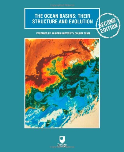 Open University Oceanography The Ocean Basins Their: Open University Press