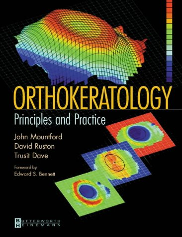 9780750640077: Orthokeratology: Principles and Practice, 1e