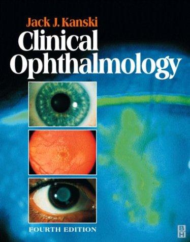 9780750640145: Clinical Ophthalmology, 4e