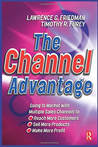 9780750640985: The Channel Advantage