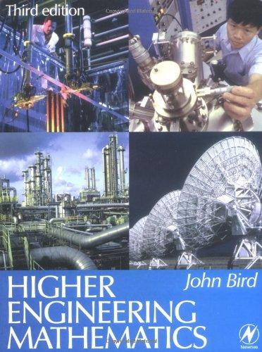 9780750641104: Higher Engineering Mathematics, Third Edition