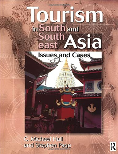 9780750641289: Tourism in South and Southeast Asia
