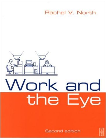 9780750641722: Work and the Eye, 2e