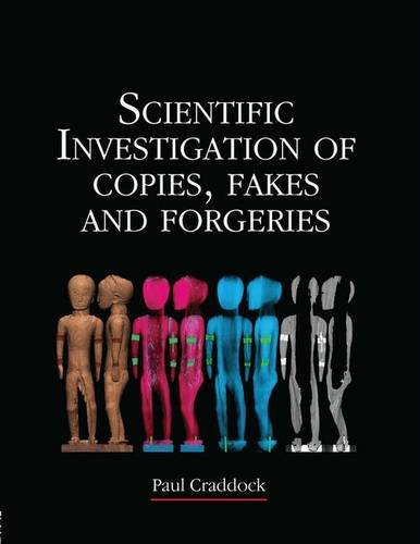 9780750642057: Scientific Investigation of Copies, Fakes and Forgeries