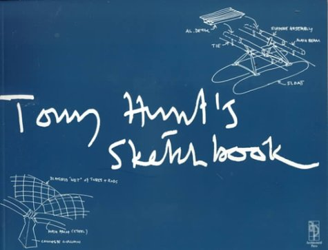 9780750642088: Tony Hunt's Sketchbook