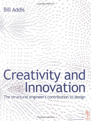 9780750642101: Creativity and Innovation: The Structural Engineer's Contribution to Design