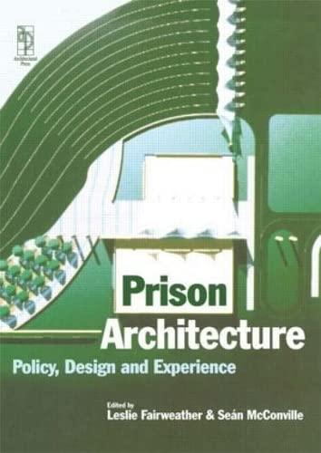 9780750642125: Prison Architecture
