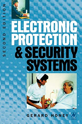 9780750642293: Electronic Protection and Security Systems, Second Edition: A Handbook for Installers and Users