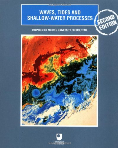 9780750642811: Waves, Tides and Shallow-Water Processes, Second Edition