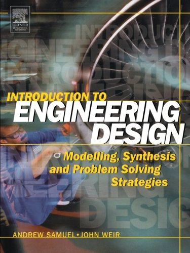 9780750642828: Introduction to Engineering Design