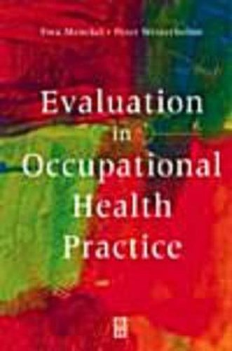 9780750643030: Evaluation in Occupational Health Practice