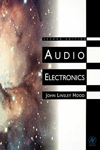 9780750643320: Audio Electronics