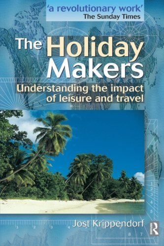9780750643481: The Holiday Makers