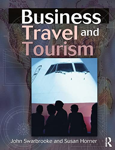 9780750643924: Business Travel and Tourism
