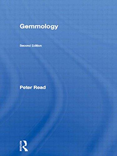 9780750644112: Gemmology