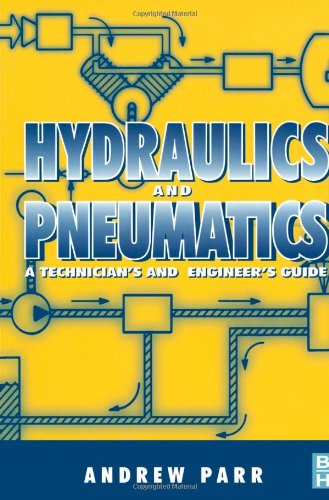 9780750644198: Hydraulics and Pneumatics, Second Edition