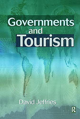 9780750644785: Governments and Tourism
