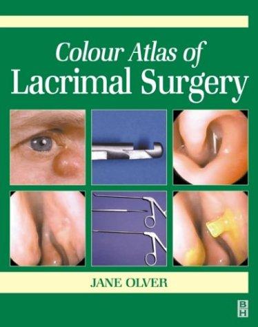 9780750644860: Colour Atlas of Lacrimal Surgery