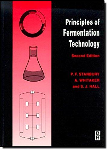9780750645010: Principles of Fermentation Technology,