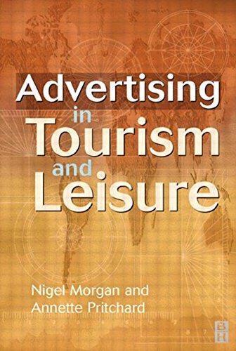 9780750645317: Advertising in Tourism and Leisure