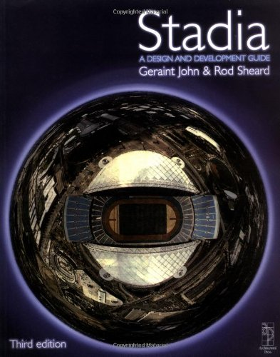9780750645348: Stadia, Third Edition: A Design and Development Guide