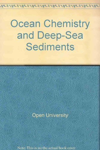 9780750645515: Ocean Chemistry and Deep-Sea Sediments
