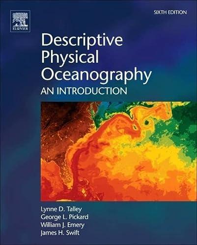 9780750645522: Descriptive Physical Oceanography: An Introduction