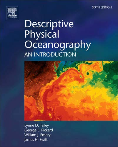 9780750645522: Descriptive Physical Oceanography: An Introduction