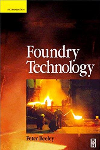 9780750645676: Foundry Technology