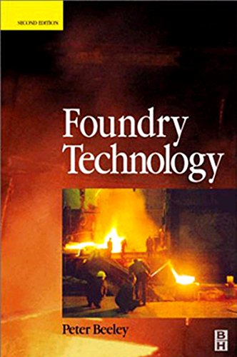 9780750645676: Foundry Technology, Second Edition