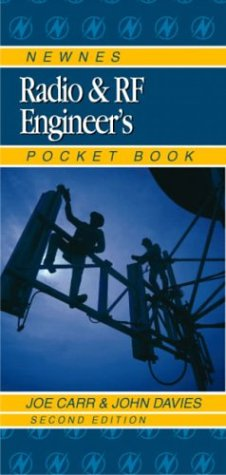 9780750646000: Newnes Radio and RF Engineer's Pocket Book, Second Edition (Newnes Pocket Books)