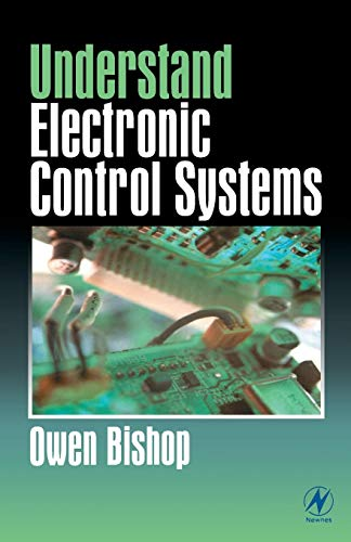 9780750646017: Understand Electronic Control Systems